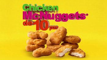 McDonald's 2 for $5 Mix & Match TV Spot, 'Duplica' [Spanish] - Thumbnail 4