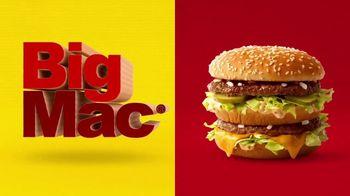 McDonald's 2 for $5 Mix & Match TV Spot, 'Duplica' [Spanish] - Thumbnail 5