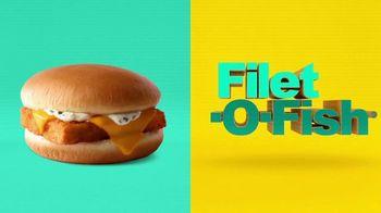 McDonald's 2 for $5 Mix & Match TV Spot, 'Duplica' [Spanish] - Thumbnail 6