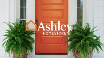Ashley HomeStore TV Spot, 'Your Own Bed' - Thumbnail 1