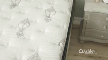 Ashley HomeStore TV Spot, 'Your Own Bed' - Thumbnail 3