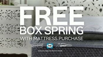 Ashley HomeStore TV Spot, 'Your Own Bed' - Thumbnail 5
