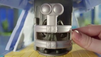 Incredibles 2 Junior Supers TV Spot, 'Hydroliner Playset' - Thumbnail 8