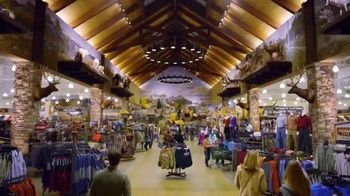 Bass Pro Shops Fall Hunting Classic TV Spot, 'Tradition of Conservation' - Thumbnail 10