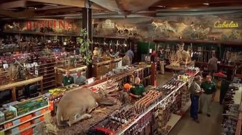 Bass Pro Shops Fall Hunting Classic TV Spot, 'Tradition of Conservation' - Thumbnail 6