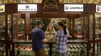 Bass Pro Shops Fall Hunting Classic TV Spot, 'Tradition of Conservation' - Thumbnail 8