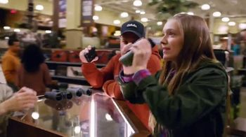 Bass Pro Shops Fall Hunting Classic TV Spot, 'Tradition of Conservation' - Thumbnail 9