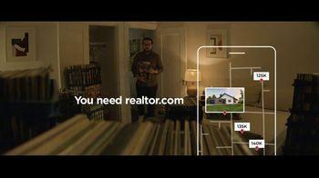 Realtor.com TV Spot, 'Guest Room' - Thumbnail 9