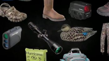 Bass Pro Shops Fall Hunting Classic TV Spot, 'Camo Apparel and Garmin GPS' - Thumbnail 6