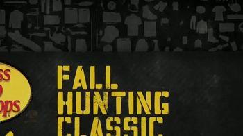 Bass Pro Shops Fall Hunting Classic TV Spot, 'Camo Apparel and Garmin GPS' - Thumbnail 8