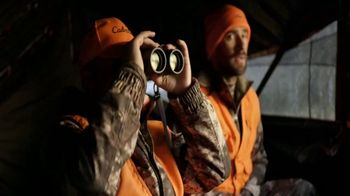 Bass Pro Shops Fall Hunting Classic TV Spot, \'Camo Apparel and Garmin GPS\'