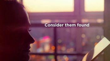 Comcast Spotlight TV Spot, 'Consider Them Found' Song by Franz Ferdinand - Thumbnail 6