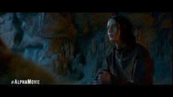 Alpha - Alternate Trailer 18