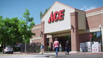 ACE Hardware 5,000 Store Celebration Sale TV Spot, 'Not About Numbers' - Thumbnail 2