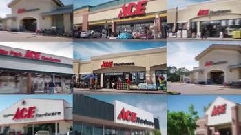 ACE Hardware 5,000 Store Celebration Sale TV Spot, 'Not About Numbers' - Thumbnail 3