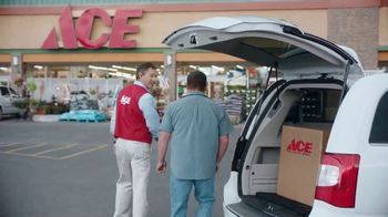 ACE Hardware 5,000 Store Celebration Sale TV Spot, 'Not About Numbers' - Thumbnail 7