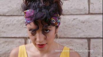 Preventeza by Vagisil TV Spot, 'No Shame, No Panic' - Thumbnail 1