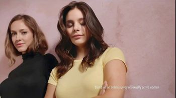 Preventeza by Vagisil TV Spot, 'No Shame, No Panic' - Thumbnail 2