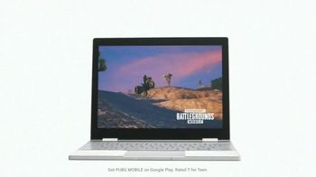 Google Pixelbook TV Spot, 'You've Changed' Song by Karizma - Thumbnail 6