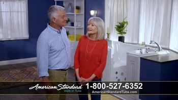American Standard TV Spot, 'Safe Solution' - Thumbnail 5