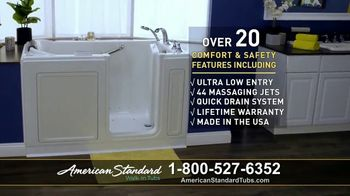 American Standard TV Spot, 'Safe Solution'