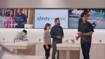 XFINITY Best Deal of the Year TV Spot, 'Marching Band: Two Years' - Thumbnail 1