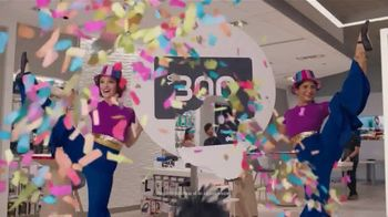 XFINITY Best Deal of the Year TV Spot, 'Marching Band: Two Years' - Thumbnail 4