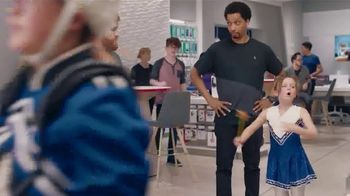 XFINITY Best Deal of the Year TV Spot, 'Marching Band: Two Years' - Thumbnail 5