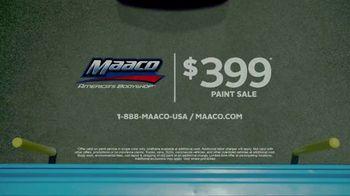 Maaco Paint Sale TV Spot, 'Drive Thru Problem' - Thumbnail 10