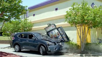Maaco Paint Sale TV Spot, 'Drive Thru Problem' - Thumbnail 4