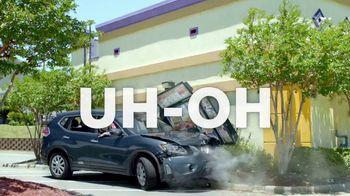 Maaco Paint Sale TV Spot, 'Drive Thru Problem' - Thumbnail 6