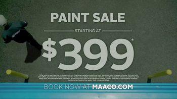 Maaco Paint Sale TV Spot, 'Drive Thru Problem' - Thumbnail 9