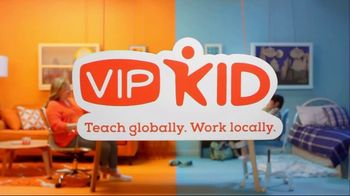 VIPKid TV Spot, 'Teaching English' - Thumbnail 9