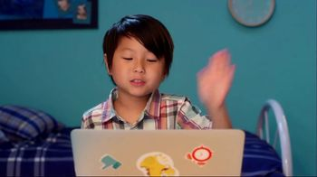 VIPKid TV Spot, 'Teaching English' - Thumbnail 4