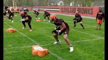 HBO TV Spot, 'Hard Knocks: Training Camp With the Cleveland Browns'