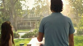 Simply Beverages TV Spot, 'Summer Shower' - Thumbnail 1