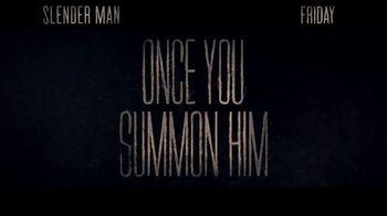 Slender Man - Alternate Trailer 9