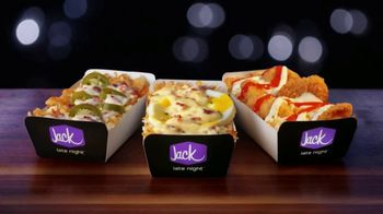 Jack in the Box $3 Munchie Mash-Ups TV Spot, 'When the Days Turns to Night' - Thumbnail 5