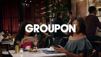 Groupon TV Spot, 'Foodies' Featuring Tiffany Haddish - Thumbnail 1