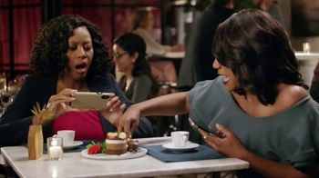 Groupon TV Spot, 'Foodies' Featuring Tiffany Haddish