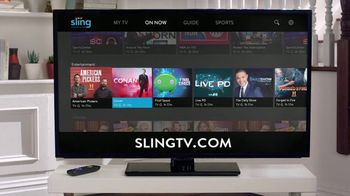 Sling TV Spot, 'Positions' Featuring Dr. Ruth - Thumbnail 3