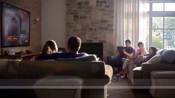 XFINITY TV Spot, 'Customizable Streaming: TV & Internet' - Thumbnail 10