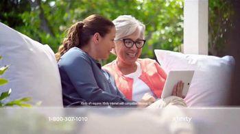 XFINITY TV Spot, 'Customizable Streaming: TV & Internet' - Thumbnail 6