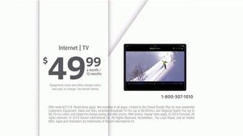 XFINITY TV Spot, 'Customizable Streaming: TV & Internet' - Thumbnail 8