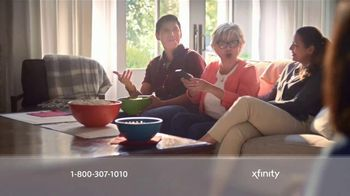 XFINITY TV Spot, 'Customizable Streaming: TV & Internet' - Thumbnail 9
