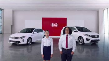 Kia Evento de Fin de Verano TV Spot, 'Más que a ti' [Spanish] [T2] - 573 commercial airings