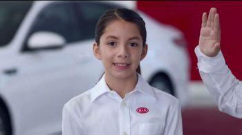 Kia Evento de Fin de Verano TV Spot, 'Más que a ti' [Spanish] [T2] - Thumbnail 5