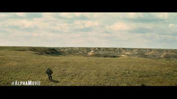 Alpha - Alternate Trailer 23