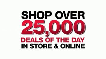 Macy's One Day Sale TV Spot, 'Fine Jewelry, Pillows and AirFryer' - Thumbnail 10