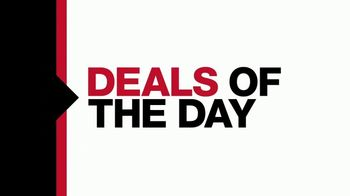 Macy's One Day Sale TV Spot, 'Fine Jewelry, Pillows and AirFryer' - Thumbnail 3